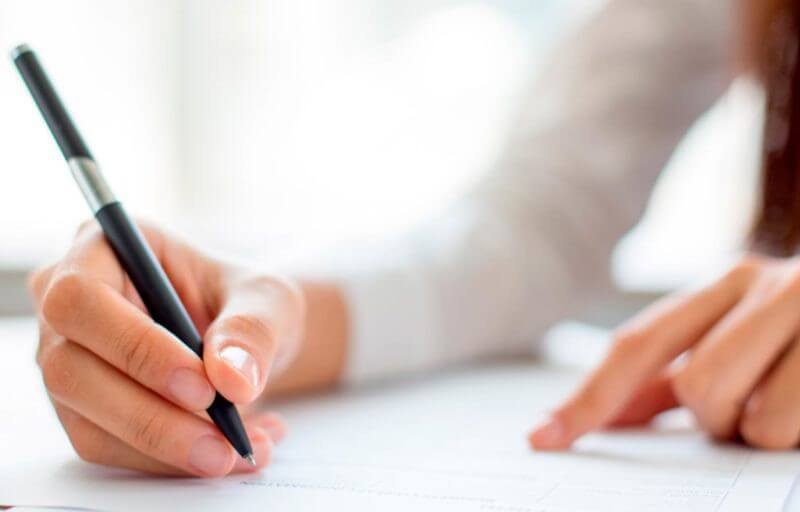 Как заполнить опись вложения: пошаговая инструкция